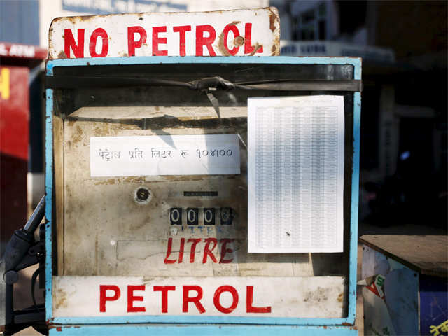 Nepalese Donate Petrol To India In Satirical Protest The