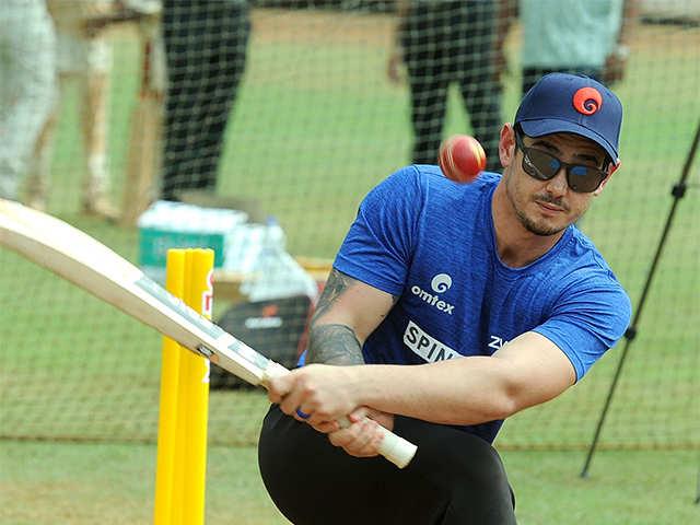 Players who can outshine Virat Kohli in ODIs in 2020 - Quinton de Kock   Cric Khel