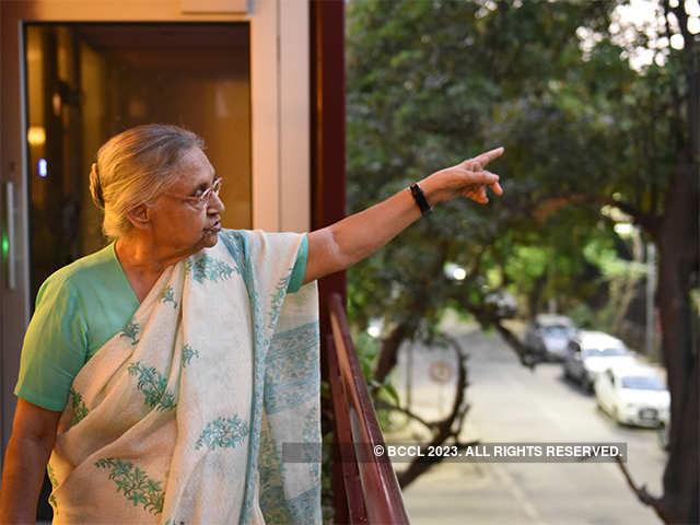 Sheila Dikshit Death: Sheila Dikshit, former Delhi Chief Minister