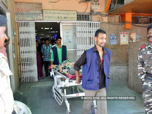 healthcare services in India: India facing shortage of