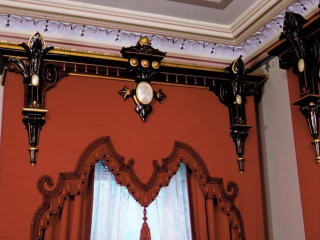 Ceiling Cornice Different Types Of Cornices Their Applications