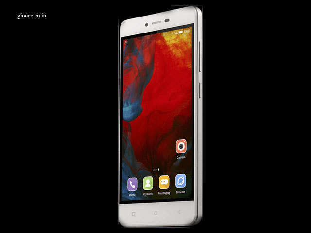 Gionee rolls out India made 4G device