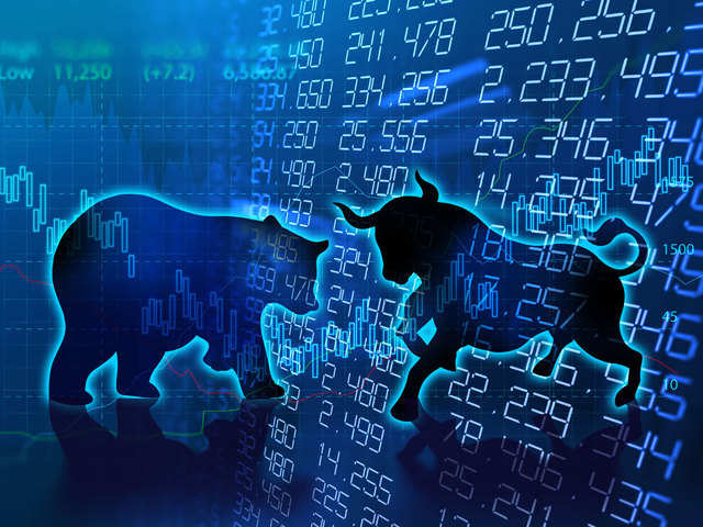 sensex today: After Market: 188 stocks hit 52-week lows; RInfra, DHFL, MFL  big losers - The Economic Times