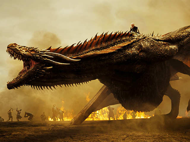 Game of Thrones: 'Game of Thrones' episode leaks online