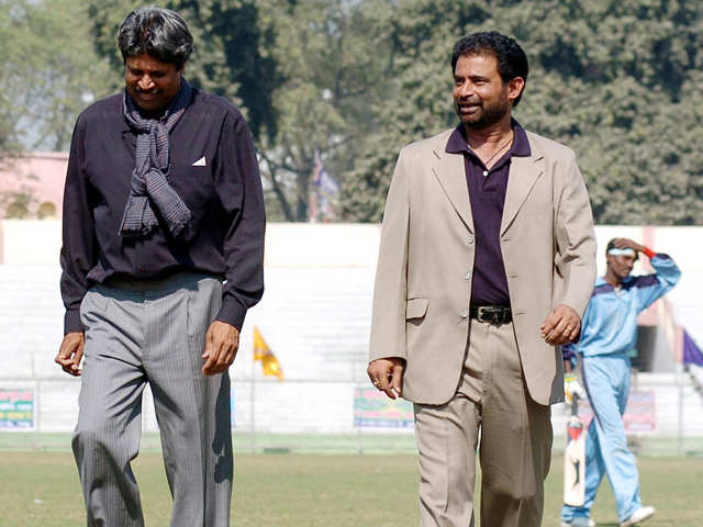 How Chetan Sharma's hat-trick helped him overcome the trauma of Miandad's  last-ball six in Sharjah - The Economic Times