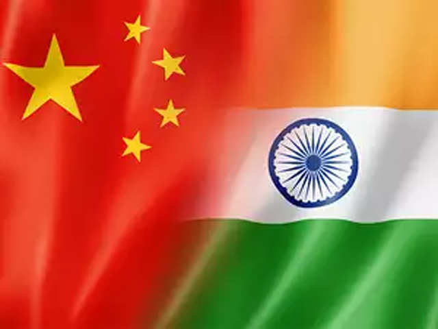 Coronavirus to delay India-China engagements - The Economic Times