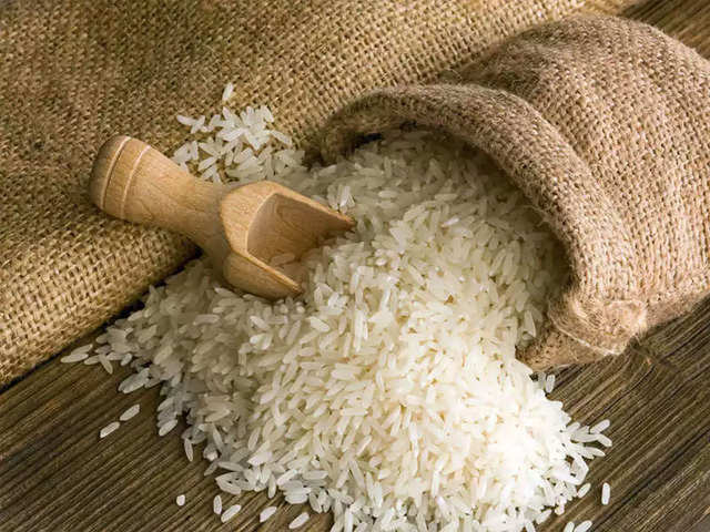 Rice export from India to ride Rabi harvest, global price - The Economic  Times