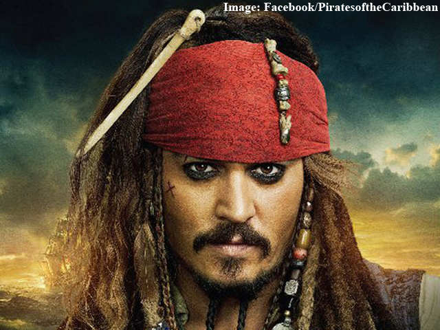 Pirates Of The Caribbean 5 Plot Unveiled The Economic Times
