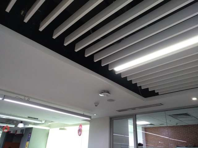 False Ceiling Types Of False Ceiling Panels Or Ceiling