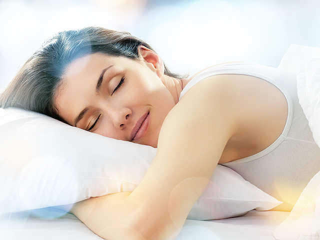 Do you wake up looking tired or with dull skin? Here's what your