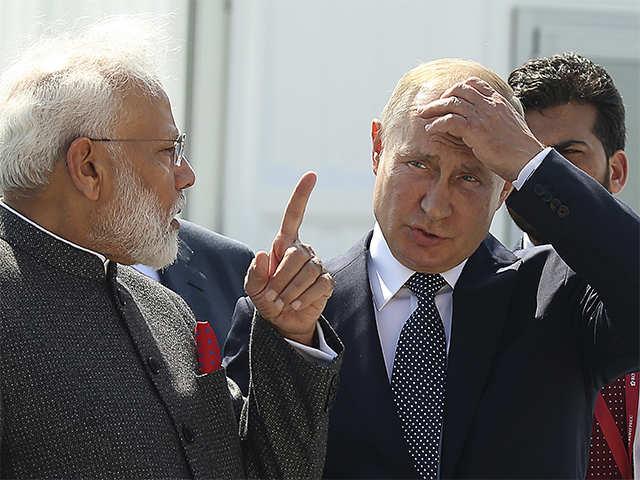 Mukesh Ambani: Modi joins Putin, Jinping in Forbes top 10