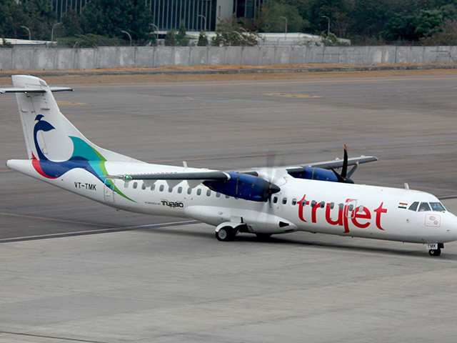 Image result for trujet