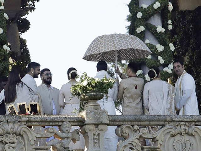 Deepika Ranveer wedding: Deepika-Ranveer Sindhi nuptials