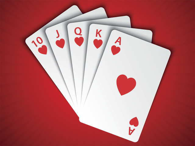 Poker Sports League: Amit Burman-promoted Poker Sports League ropes in  Voot, Pocket52 as partners - The Economic Times
