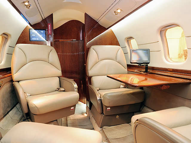 How To Get The Best First Class Seats