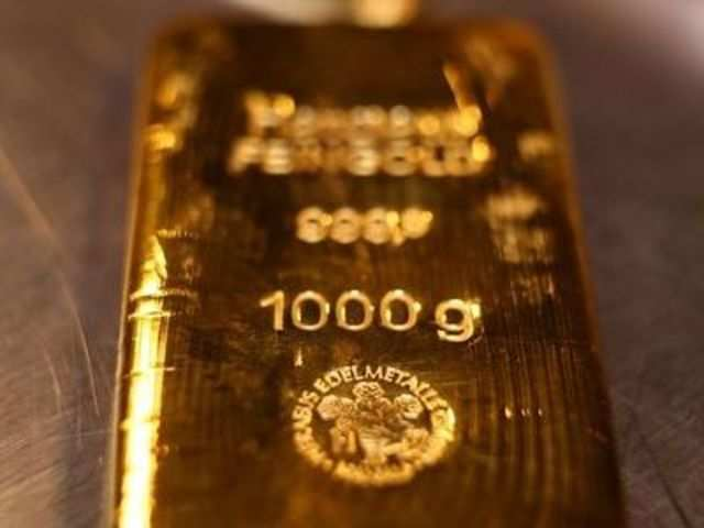 Gold Price Today Rate