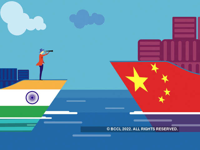 China's mobile and digital dominance runs deep into Indian economy ...