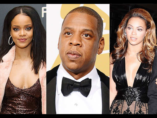 Rihanna S Ex Publicist Admits To Spreading Rumour About Jay Z Cheating The Economic Times