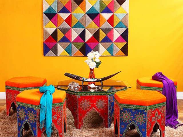 Diwali Home Decor Ideas Making Your Diwali Shopping List