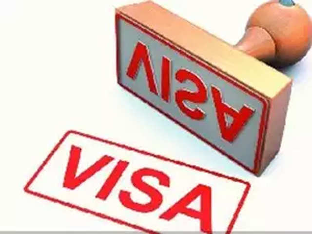 144 Increase In Indians Opting For Doorstep Visa Applications Vfs Global The Economic Times