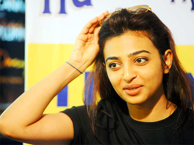 Radhika Apte-starrer 'Parched' to premiere at Toronto Film Fest ...