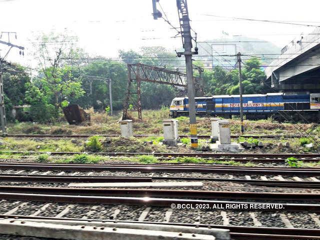 indian railways: First India-Nepal passenger train on broad