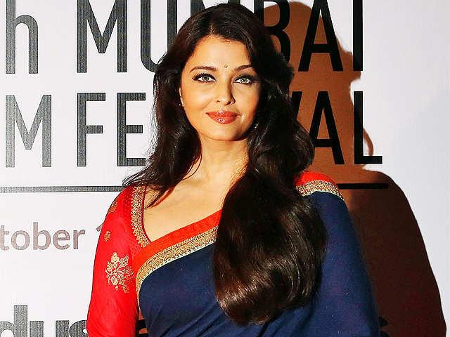Aishwarya Rai marks International Day for the Elimination of Violence