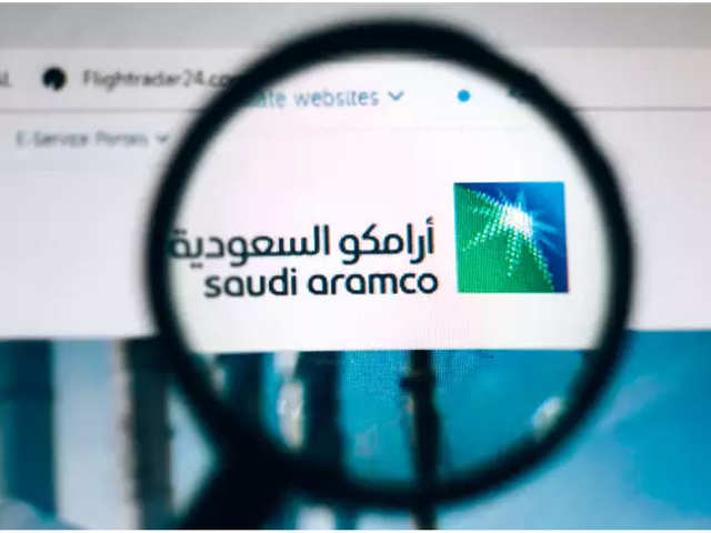 Noticias saudi aramco ipo