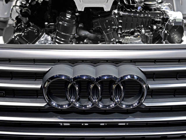Audi Bets On Pre Owned Car Business And Petrolisation To