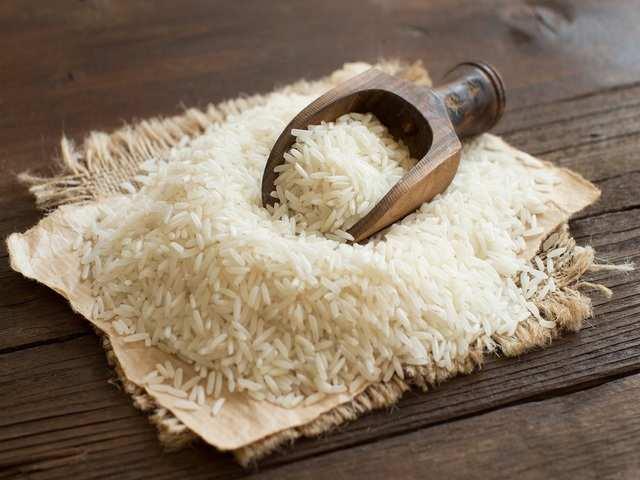 rice,nari