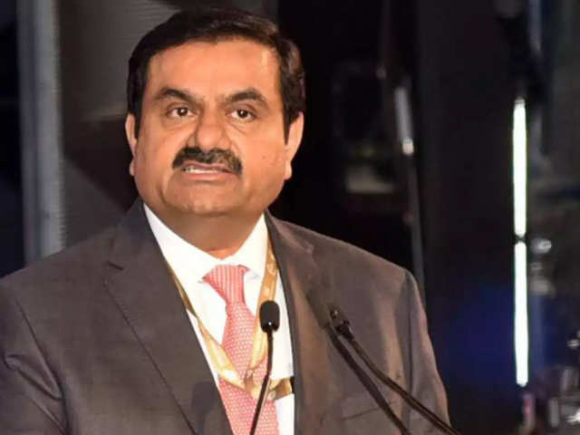 Gautam Adani warns of growth being hit if rural-to-urban migration is not checked