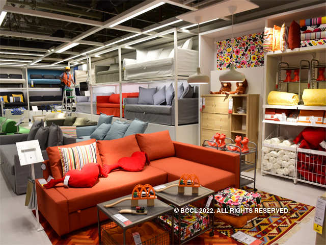 Ikea Hyderabad Store Ikea Is Now Open For Business In India