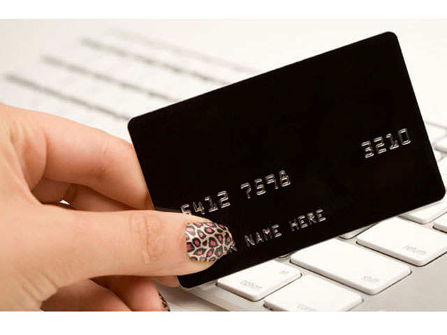 Credit Card Icici Bank And Amazon Launch Co Branded Credit Card