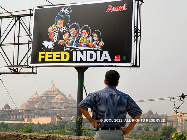 Amul Franchise: Start business with Amul, earn Rs 5 lakh to Rs 10