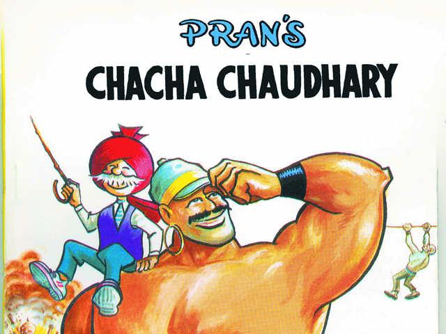 ChaCha Chaudhry