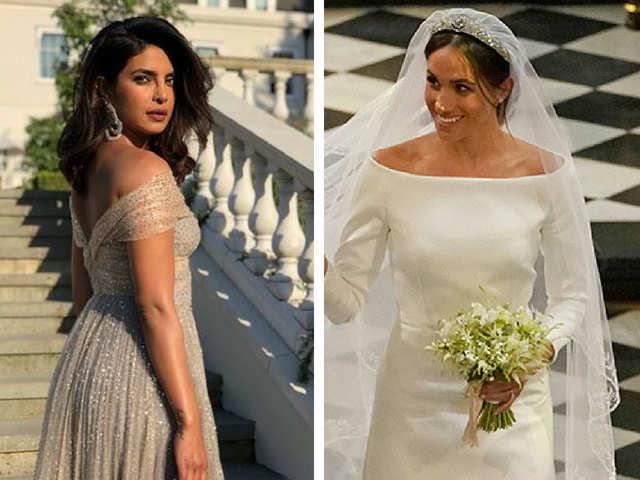 Prince Harry Priyanka Chopra Says Royal Wedding Made Her Tear Up
