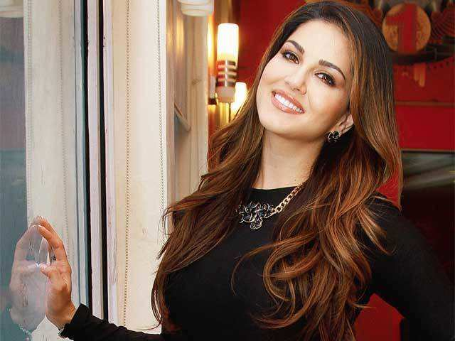 Sunny Leone insists she has moved on from porn: Why don't