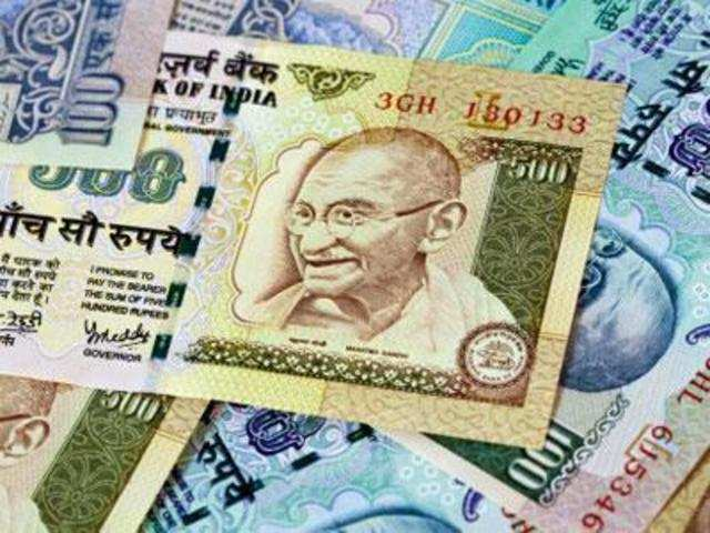 RBI for change in laws to deal with fake currency menace