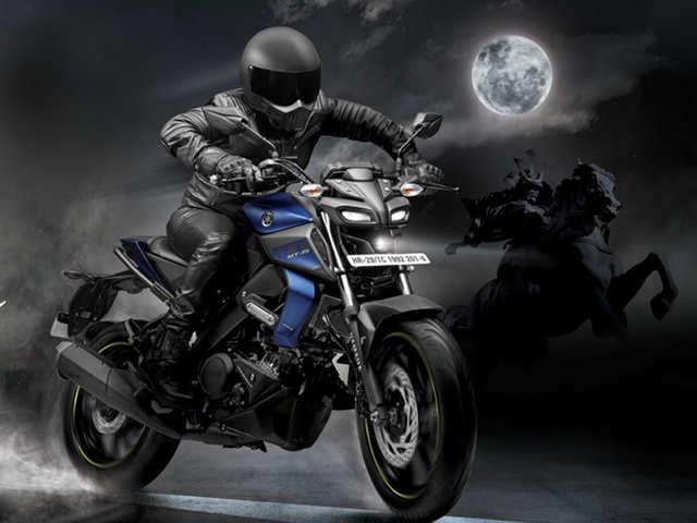 Miraculous Mt15 Yamaha Motor Unveils 155 Cc Bike Mt 15 At Rs 1 36 Lakh Creativecarmelina Interior Chair Design Creativecarmelinacom