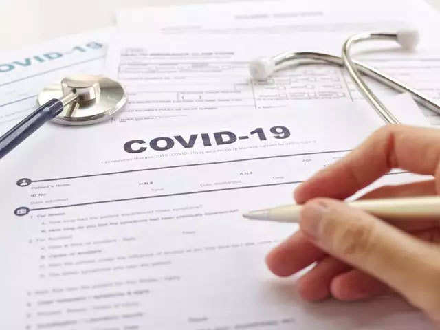 Irdai gives go ahead to 29 insurers to market Corona Kavach policy - The  Economic Times