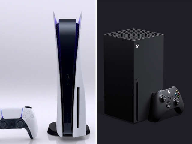 Playstation 5 Ready Set Choose Your Console Ps5 Duels Xbox Here S How The Two Measure Up Against Each Other The Economic Times