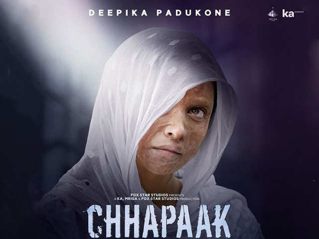 Image result for chhapaak