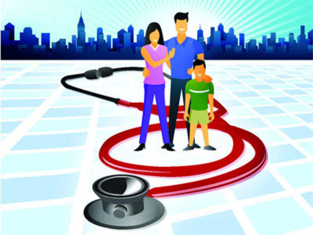 Max Bupa Health Insurance How To Make Benefits From Changes In Health Insurance Plans The Economic Times