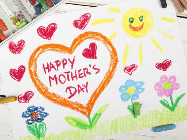 Mother's Day gift ideas: Delhi, are you ready with your Mother's ...