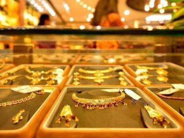 Gold Price Gold Rate Today Gold Prices Gain Amid Weakness In Us Dollar