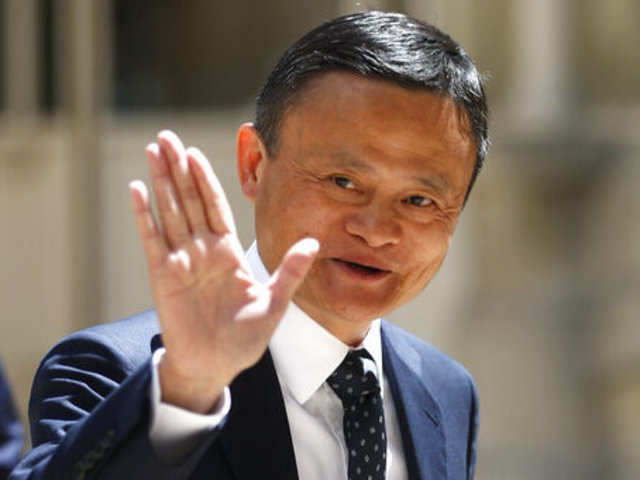 Alibaba Group Jack Ma S Ant Group Wins Shanghai Ok For Launch Of Giant Dual Ipo The Economic Times Alibaba has documented its company history since its founding 15 years ago. alibaba group jack ma s ant group wins