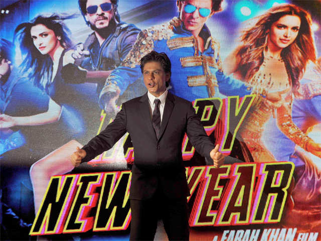 Happy New Year Film 44
