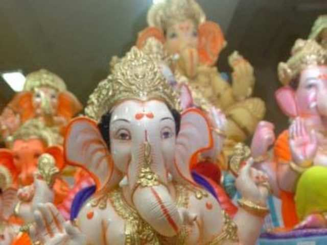 The Image Of Ganesha And Its Meaning The Economic Times