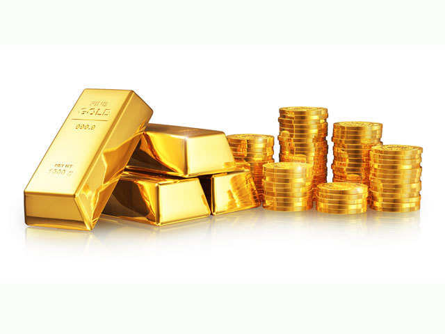 Gold Investment How Much Should