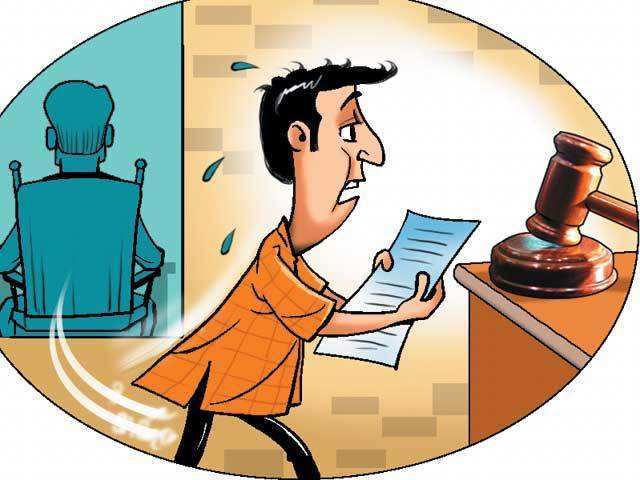 Consumer forums in Bengaluru in dire straits - The Economic